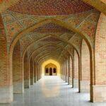 معماری ایرانی: بخش پنجم