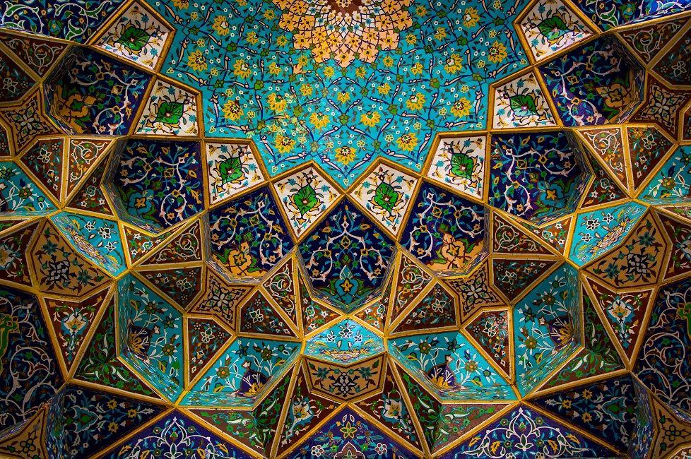 تاریخچه معماری ایران: بخش چهارم