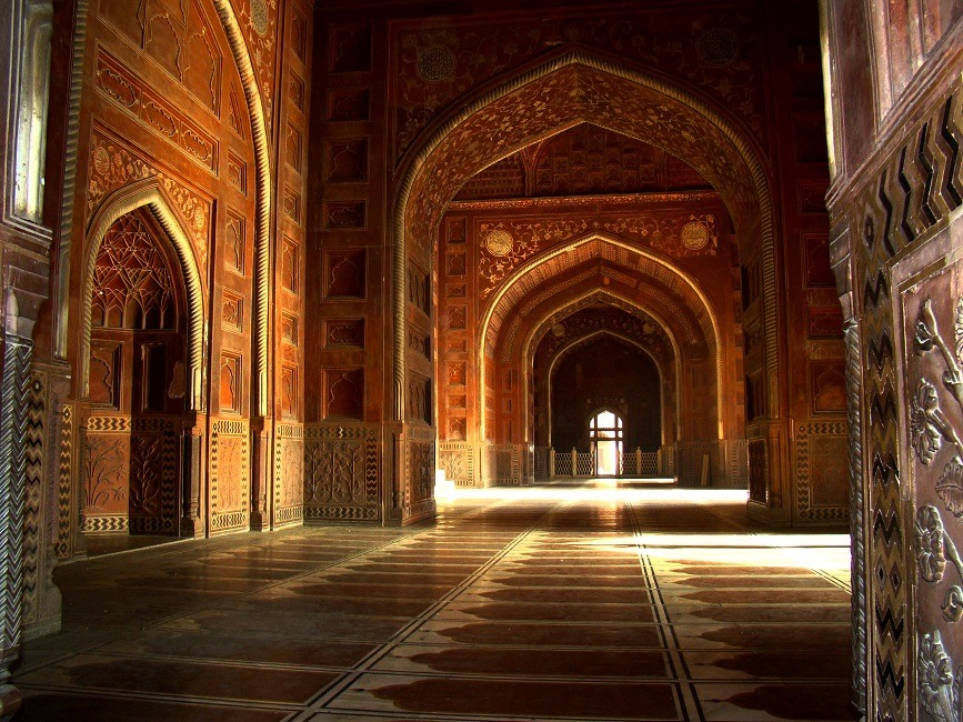 طاق در معماری اسلامی ایران: بخش دوم