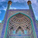 معماری اسلامی و نحوه ساخت طاقهای قدیمی ایران: بخش اول