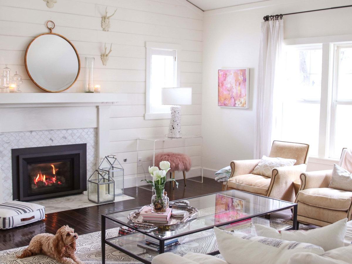 همه آنچه که برای زیباسازی خانه باید انجام دهیم
