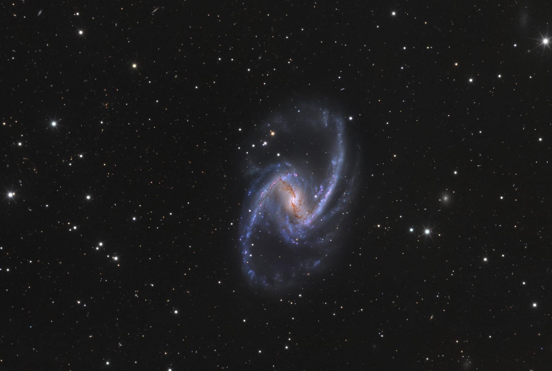 تصویر روز ناسا: 8 دی 1397