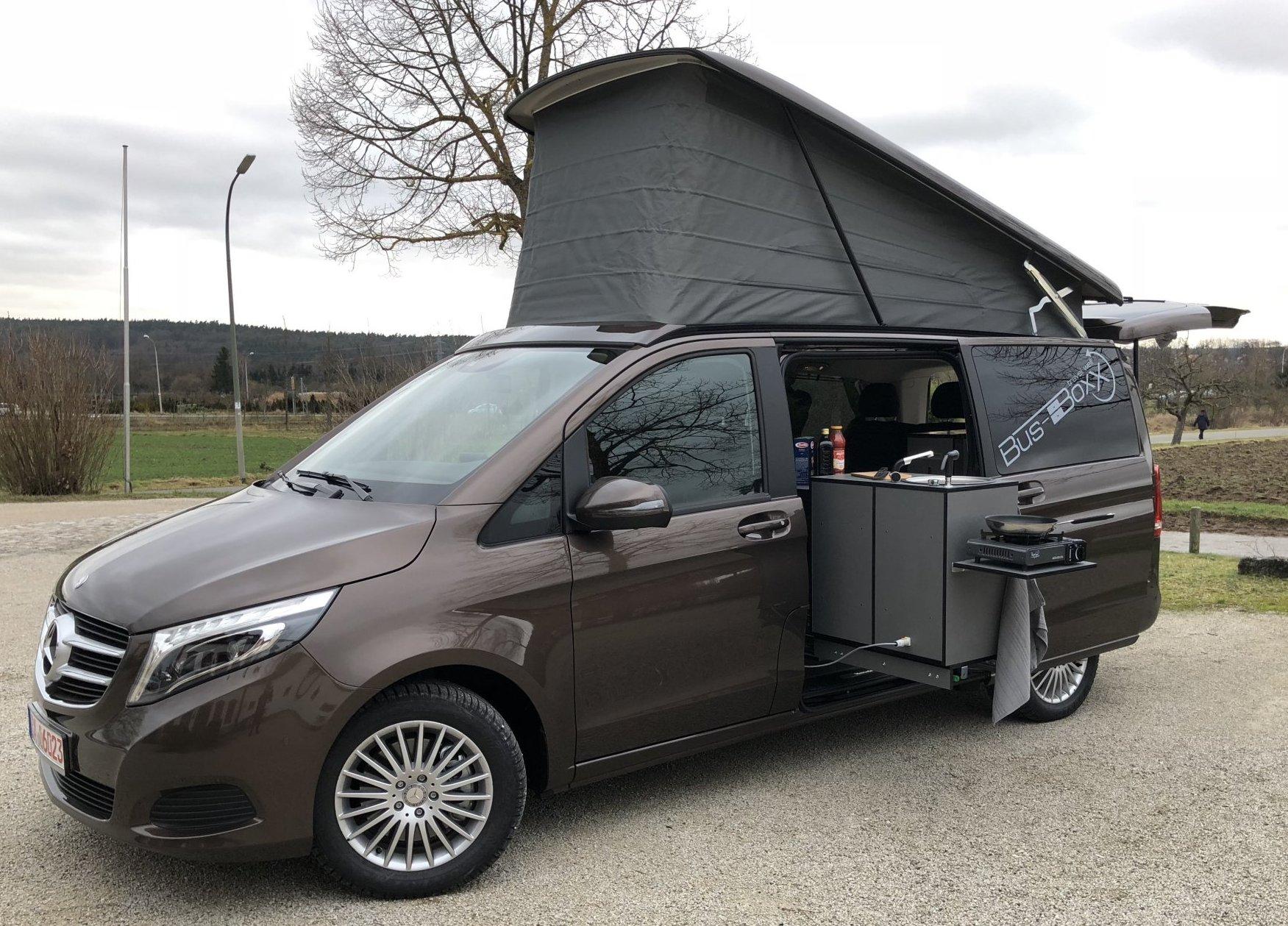 Bus-Boxx Transporter