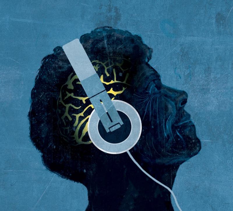 نقش موسیقی کلاسیک در افزایش سلامتی ذهنی
