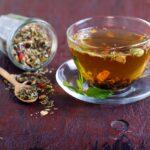 خواص درمانی عرقیات، دمنوشها و آب میوهها