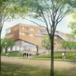 نقش معماری در حفظ محیط زیست