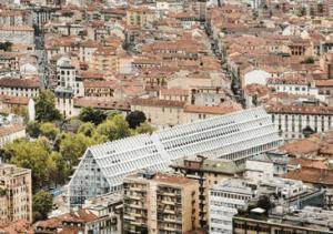 ایتالیا، پدرخوانده معماری غرب