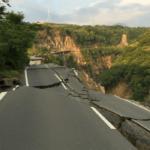 آیا زمینلرزه بزرگ، گسلهای سوی دیگر کره زمین را به فعالیت وامیدارد؟