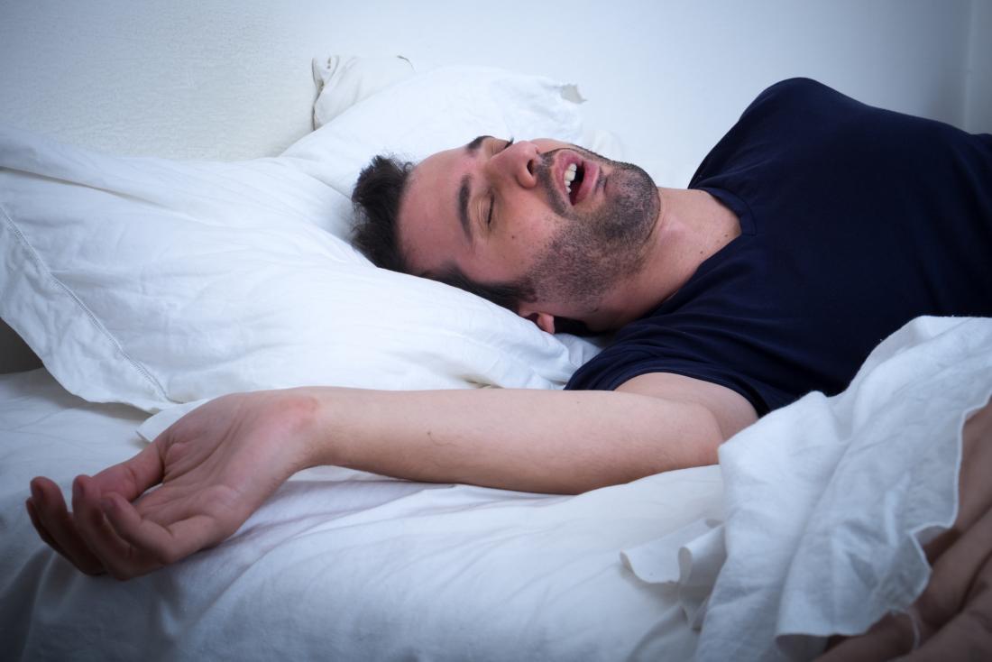 اشتباهات رایج قبل از خواب