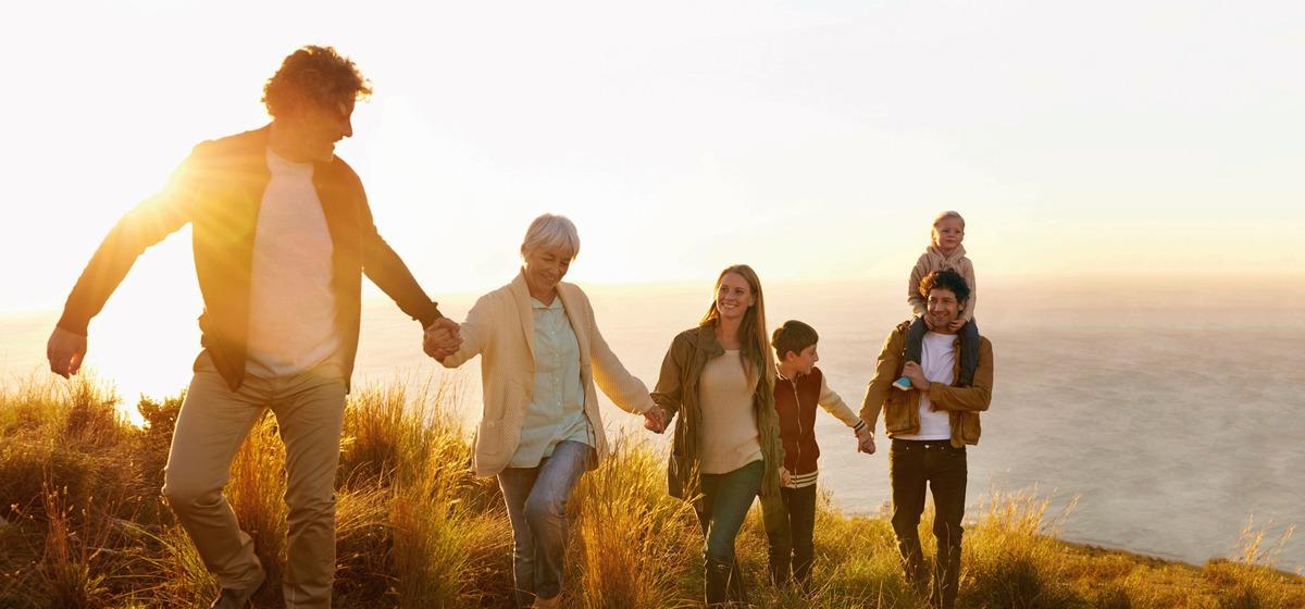 10 فرمان برای دستیابی به شادی حقیقی در سال نو