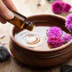 درمان با استفاده از رایحه یا همان آروماتراپی