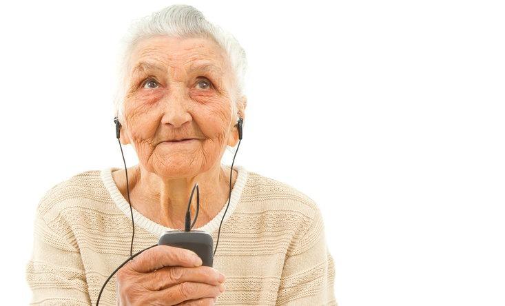 درمان با استفاده از موسیقی