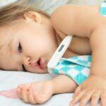 انواع سرماخوردگی کودکان و روشهای درمان آنها