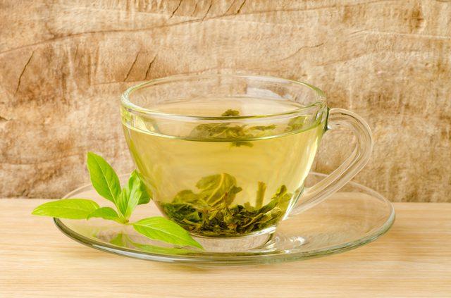 بهترین زمان خوردن چای سبز چه موقعی است؟