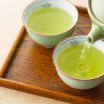 فواید و مضرات چای سبز