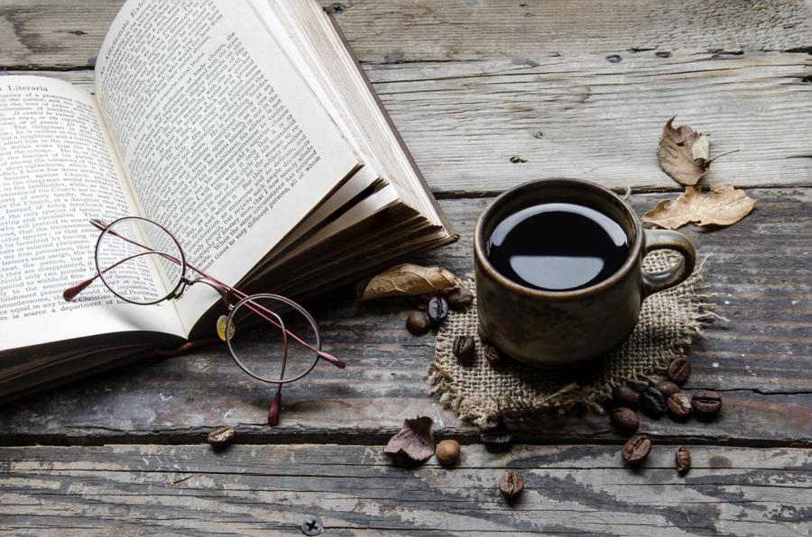 واژهنامه کافهداری و باریستایی