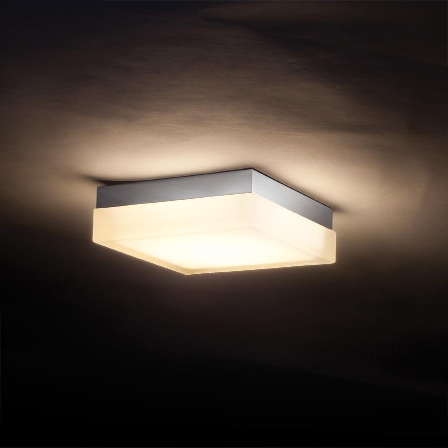 چرا لامپهای کم مصرف وقتی خاموش میشوند چشمک میزنند؟