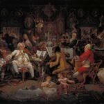 پرونده ویژه: قسمت سوم، اجتماع عصر فارابی و گرایش او به موسیقی و تصوف