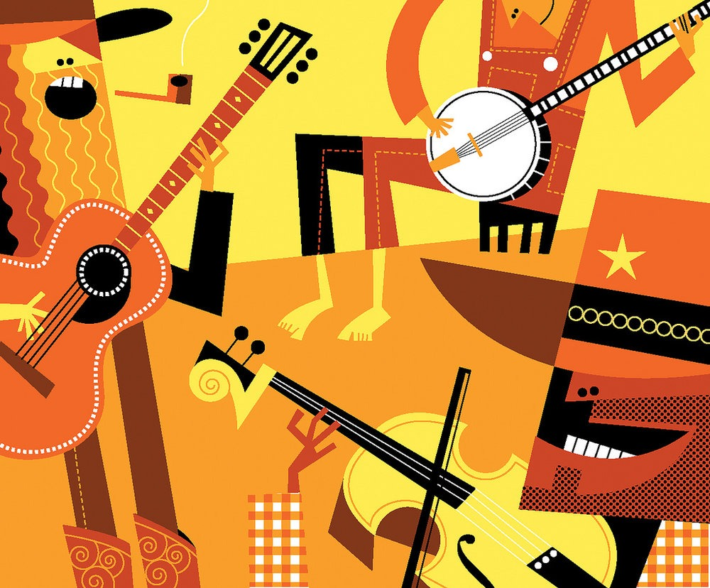 شهر بینوا؛ جایگاه موسیقی در شهر معاصر ایرانی
