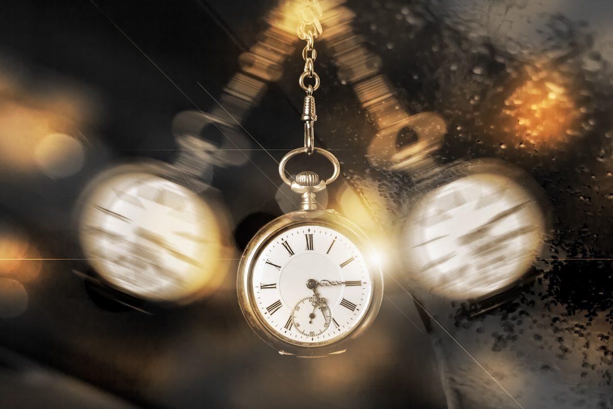 ساز و کار درک زمان توسط مغز