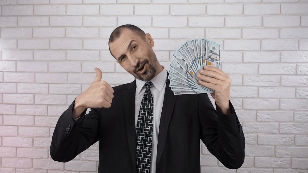 چطور و چگونه پولدار شویم؟