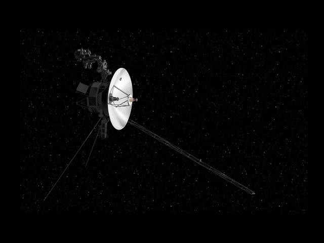 وویجر ۲ از منظومه خورشیدی خارج شد و وارد فضای میانستارهای شد