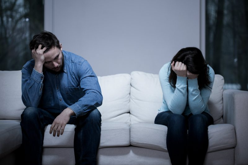 چطور بدبینی را از زندگی مشترکمان حذف کنیم؟