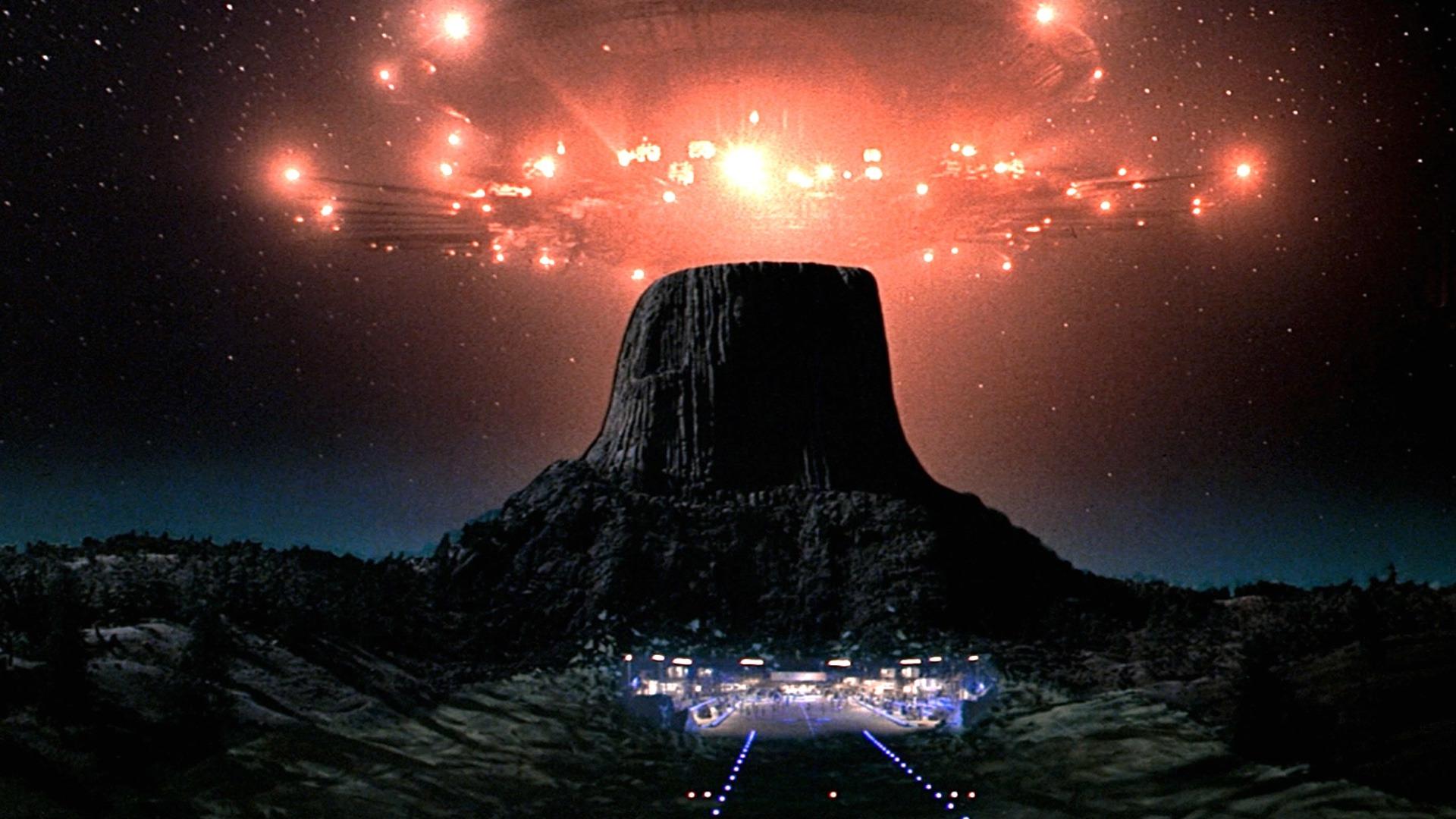 """ترس کهکشانی در """"برخورد نزدیک"""" از نوع سوم"""