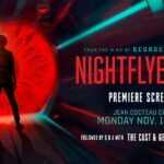 نقد و بررسی Nightflyers: سریالی جدید بر اساس رمانی از نویسندهی بازی تاج و تخت