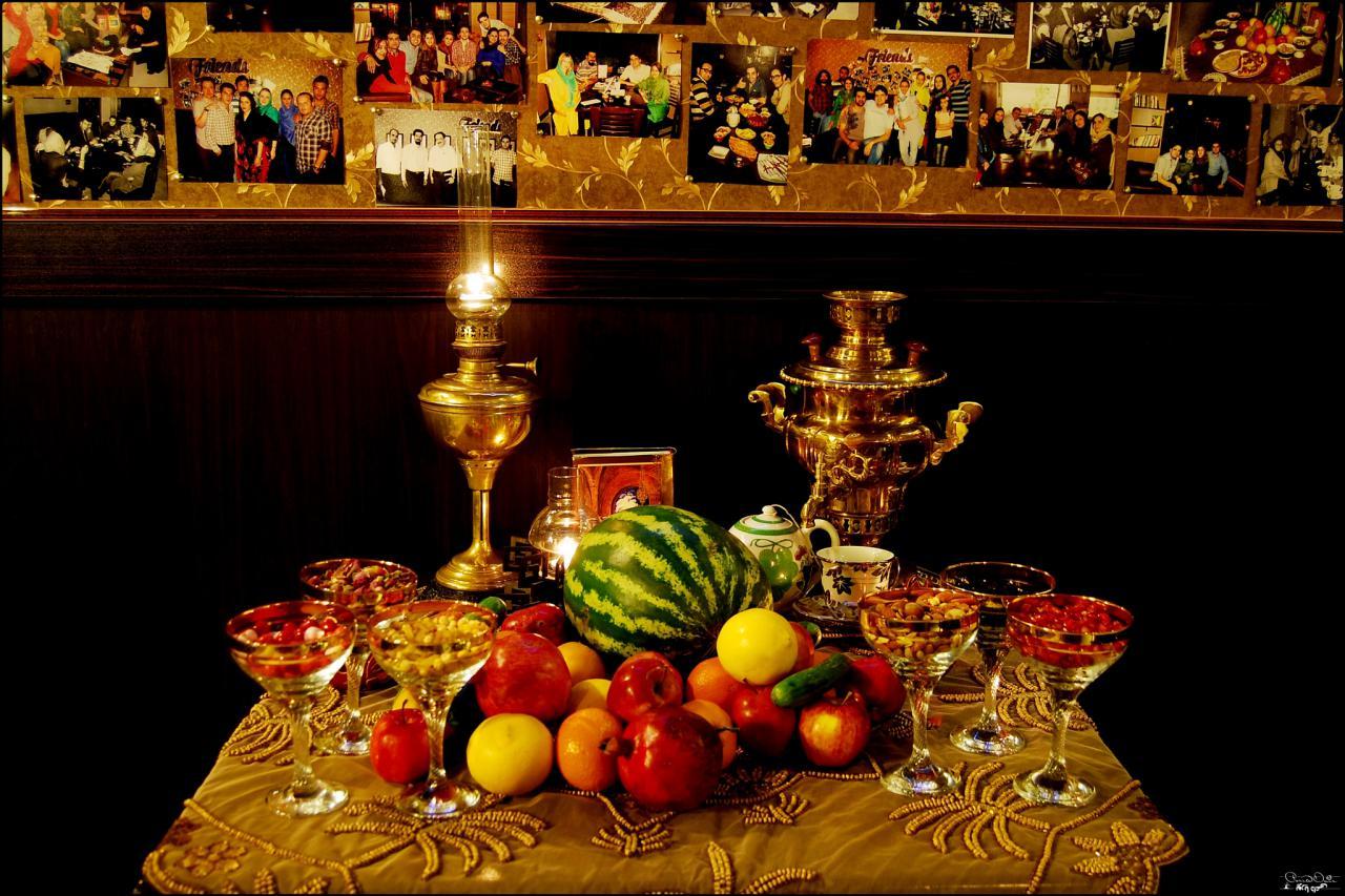 شب یلدا؛ پیشینه، آیین و رسوم بلندترین شب سال
