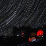 آسمان شب در زمستان سال ۱۳۹۷ چگونه است؟