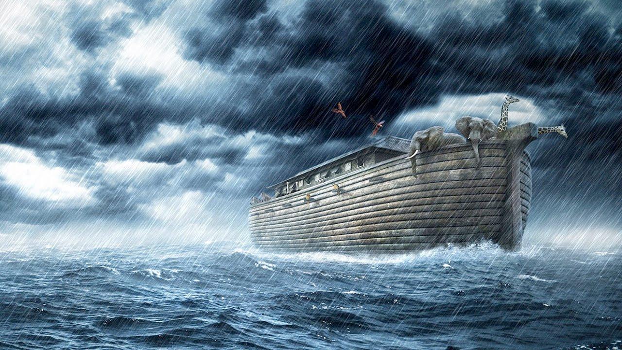 آیا کشتی حضرت نوح در ایران است؟