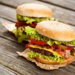 آیا همبرگر واقعا فست فود است؟