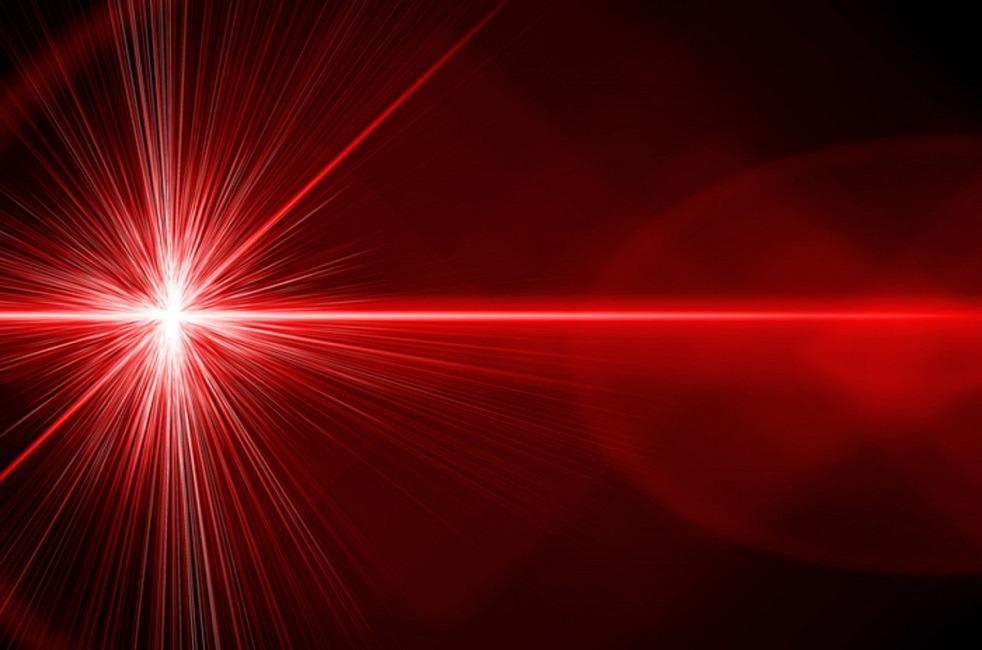 فیزیک لیزر و کاربرد لیزر در پزشکی