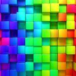 چشم انسان چگونه رنگها را میبیند؟