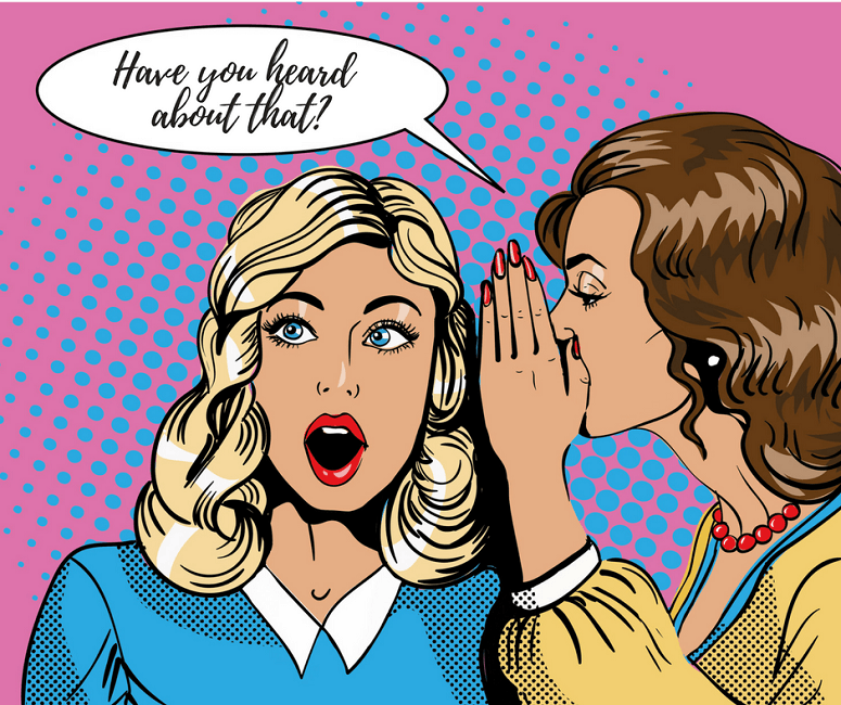 رونق کسب و کار با استفاده از تبلیغات دهان به دهان: چطور و چگونه