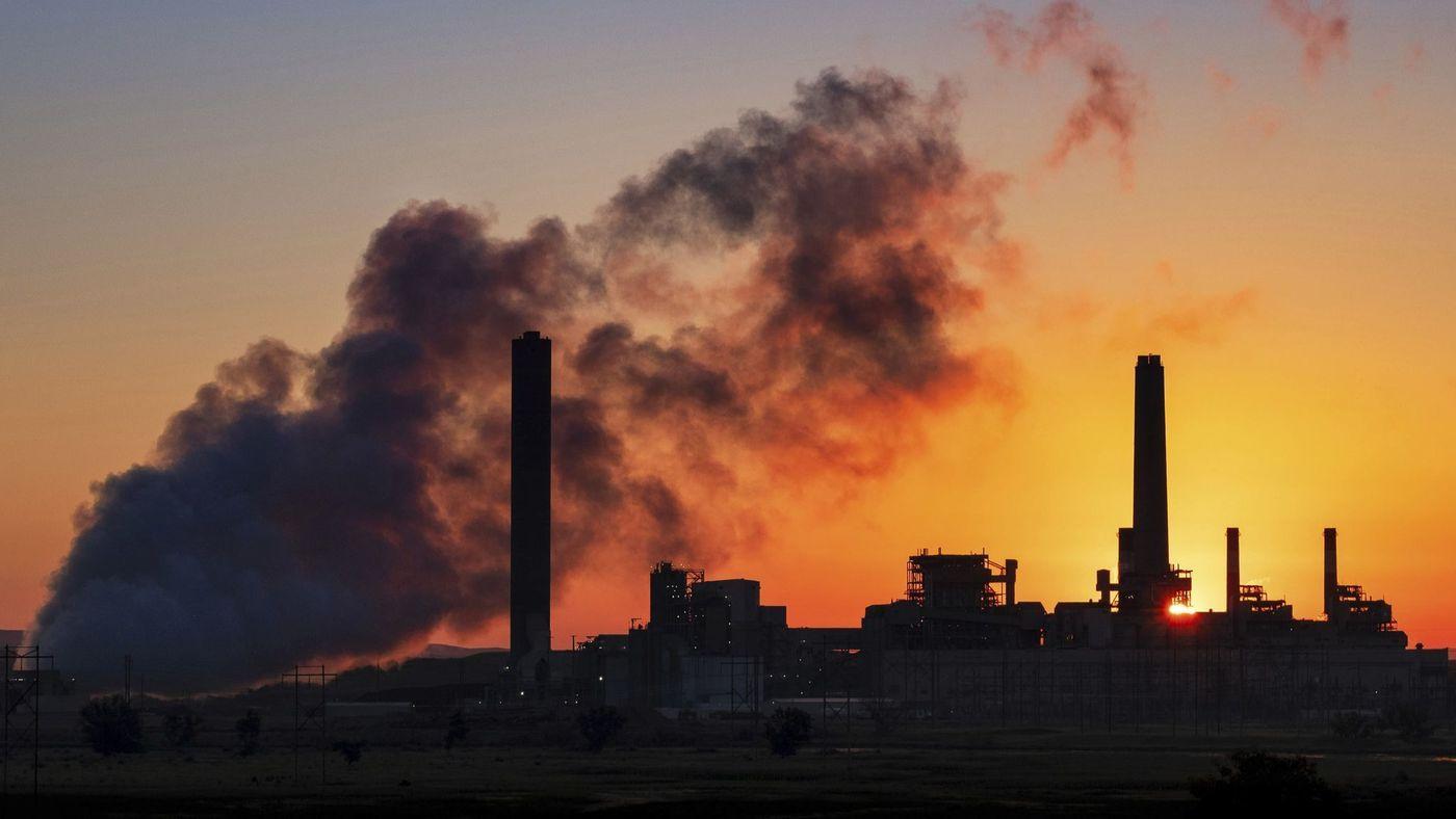 گرمایش جهانی، اثر گلخانهای و نحوه کنترل آنها