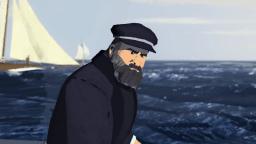 دانلود رایگان و تماشای آنلاین انیمیشن عصر دریانوردی