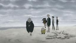 دانلود رایگان و تماشای آنلاین انیمیشن پدربزرگ گراز دریایی