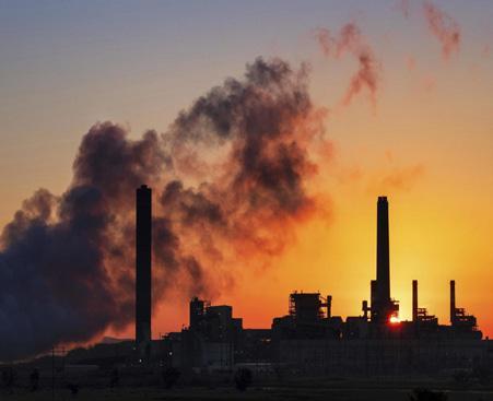 گرمایش جهانی و بحران آب