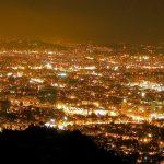 نقش آلودگی نوری و تأثیر آن بر کاهش ذخایر آب شیرین