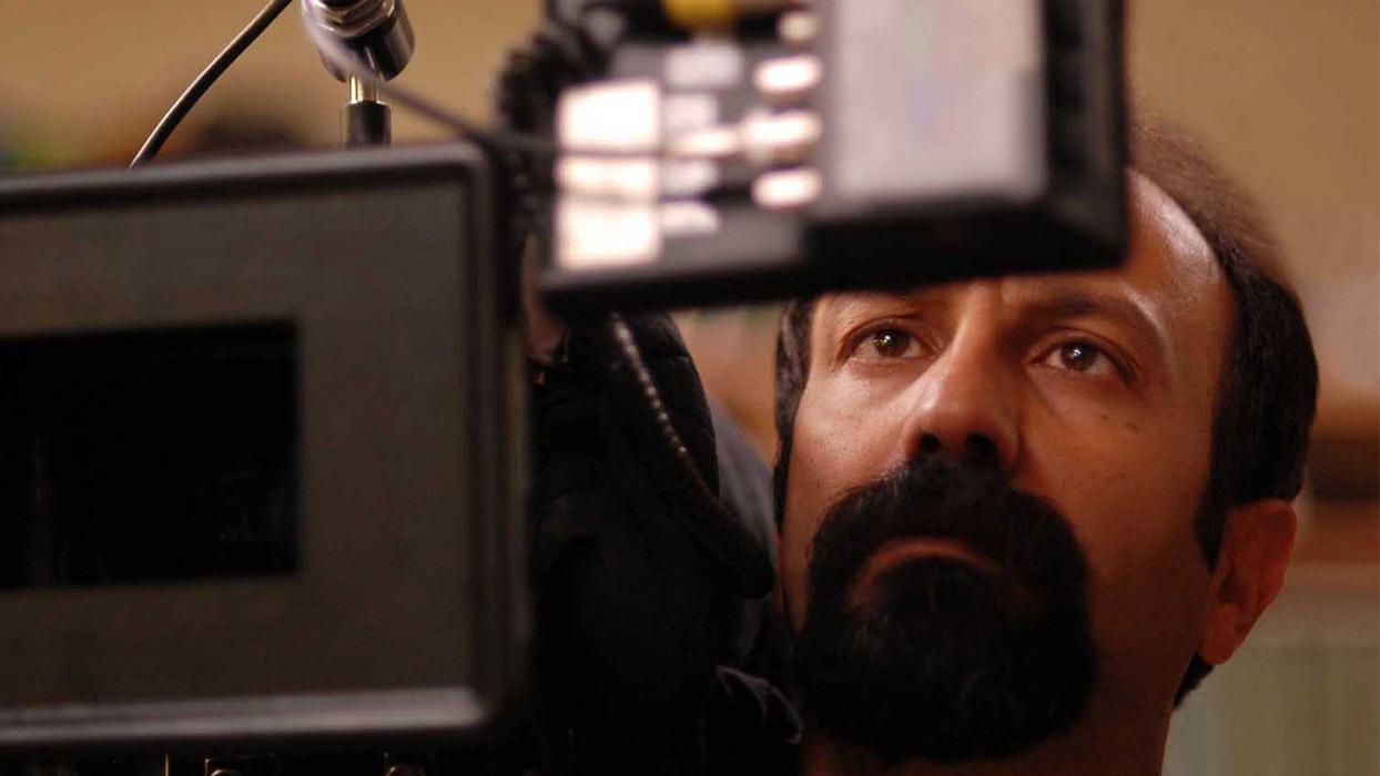تحلیل دیداری آثار اصغر فرهادی در فیلمهای گذشته، درباره الی و جدایی