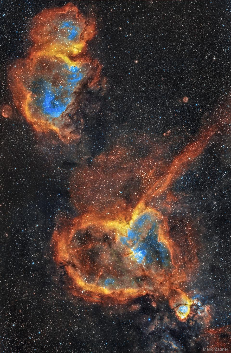 تصویر روز ناسا: 26 دی 1397