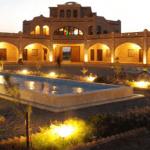 راهنمای سفر به متین آباد، نخستین کمپ طبیعی کشور