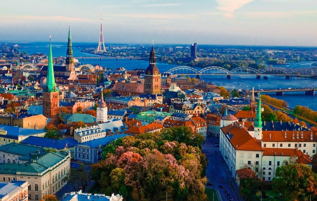 راهنمای سفر به ریگا لاتویا، پایتخت فرهنگی اروپا
