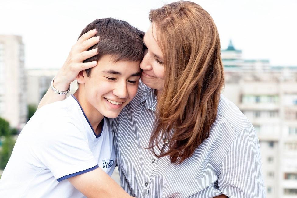 آنچه باید درباره ورود فرزندانمان به دوران بلوغ بدانیم