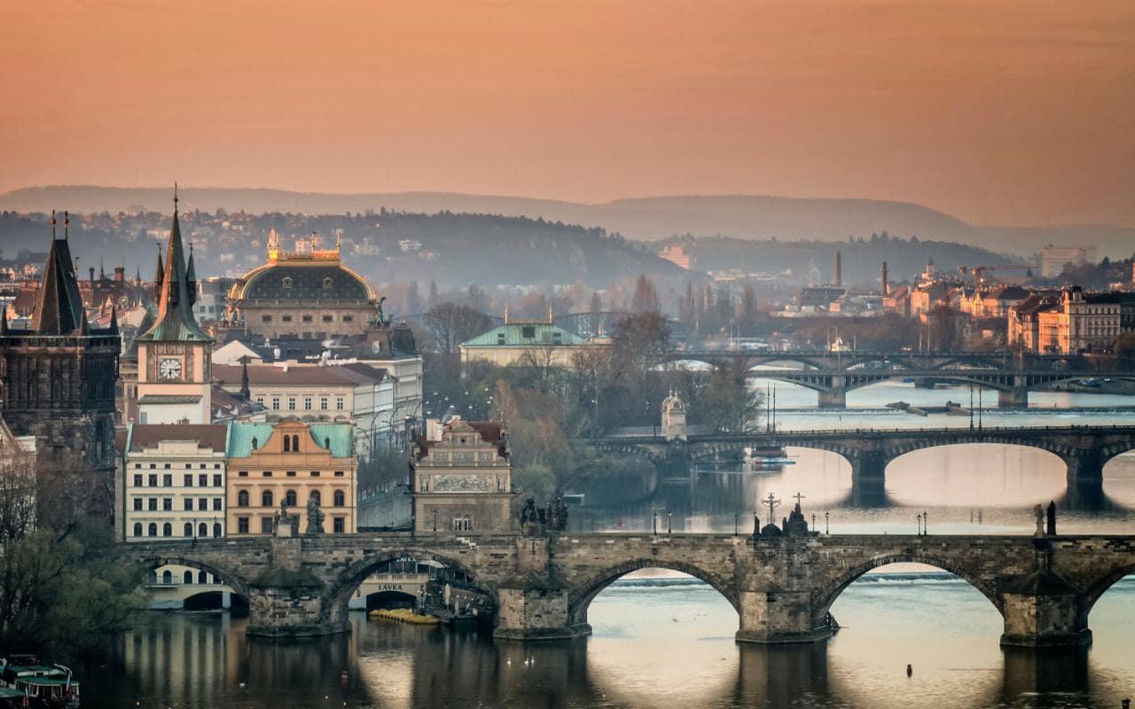 راهنمای سفر به پراگ، پایتخت ادبیات اروپا