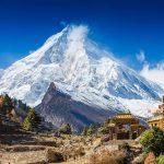 سفر به نپال، سرزمین شرپاها، کوماری، قلهها و معابد