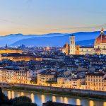 سفر به زیباترین شهر دنیا، فلورانس ایتالیا