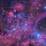 تصویر روز ناسا: 22 دی 1397